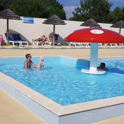 camping a la nuitee vendee
