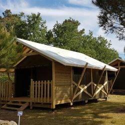Lodge Camping Notre-Dame-de-Monts